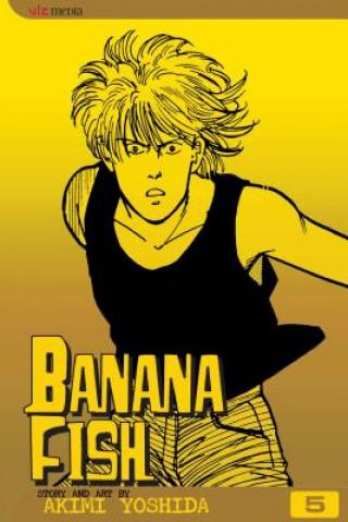 Banana Fish, Vol. 5