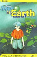 Please Save My Earth, Vol. 11, 11