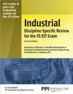 Industrial Discipline-Specific Review for the FE/EIT Exam