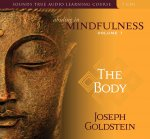 Abiding in Mindfulness, Volume 1: The Body [With Study Guide]