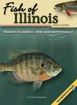 Fish of Illinois Field Guide [With Waterproof Pages]