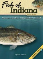 Fish of Indiana Field Guide [With Waterproof Pages]