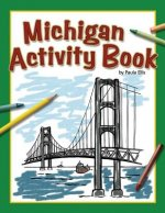 Michigan Activity Book
