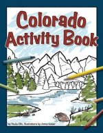 Colorado Activity Book