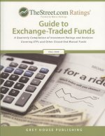 Thestreet.com Ratings Guide to Exchange-Traded Funds