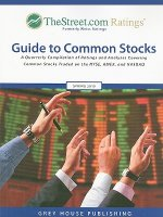 TheStreet.com Ratings' Guide to Common Stocks: A Quarterly Compilation of Ratings and Analyses Covering Common Stocks Traded on the NYSE, AMEX and NAS
