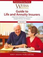 Weiss Ratings Guide to Life & Annuity Insurers Fall 2010