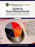 TheStreet.com Rating's Guide to Stock Mutual Funds: A Quarterly Compilation of Investment Ratings and Analyses Covering Equity and Balanced Mutual Fun