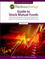 Thestreet Ratings Guide to Stock Mutual Funds Summer 2010