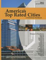 America's Toprated Cities, 4 Volume Set 2011