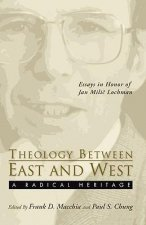 Theology Between the East and West: A Radical Legacy: Essays in Honor of Jan MILIC Lochman