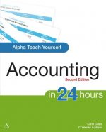 Alpha Teach Yourself Accounting in 24 Hours