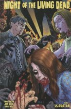 Night of the Living Dead, Volume 2