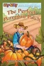 The Perfect Pumpkin Patch, Itty-Bitty Bible Activity Book