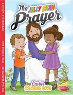 Jelly Bean Prayer: Easter Coloring Book for Ages 2-4 (Pack of 6)