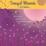 Tranquil Moments Calendar