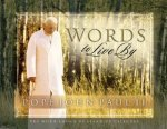 Pope John Paul II: Words to Live by Daily Standup Desk Calendar