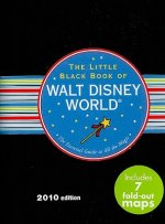 The Little Black Book of Walt Disney World: The Essential Guide to All the Magic