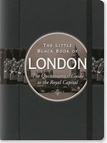 The Little Black Book of London, 2010 Edition