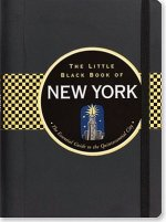 The Little Black Book of New York, 2010 Edition