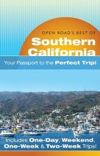 Open Road's Best of Southern California