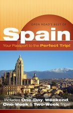 Open Road's Best of Spain: Your Passport to the Perfect Trip!