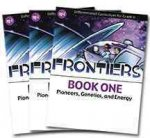 Frontiers: Books 1, 2, and 3: Differentiated Curriculum for Grade 6