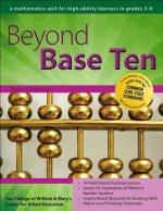 Beyond Base Ten: A Mathematics Unit for High-Ability Learners in Grades 3-6