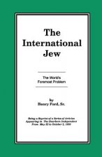 The International Jew Vol I: The World's Foremost Problem