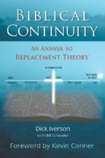 Biblical Continuity: An Answer to Replacement Theory