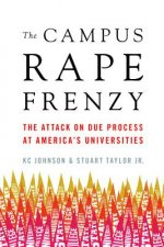 The Campus Witch Hunt: How the Sexual Assault Panic Railroads the Innocent