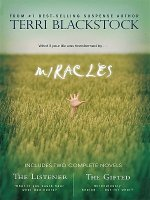 Miracles: Includes Two Complete Novels: The Listener & the Gifted