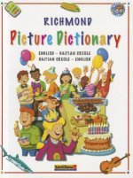 Richmond Picture Dictionary English-Haitian Creole/Haitian Creole-English