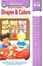 Shapes & Colors: Grades P-K
