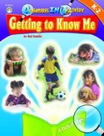 Getting to Know Me: Grades K-2