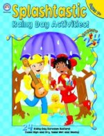 Splashtastic Rainy Day Activities: Grades 2-5