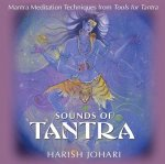 Sounds of Tantra: Mantra Meditation Techniques from Tools for Tantra
