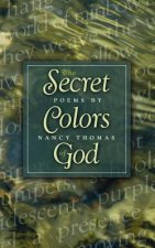 The Secret Colors of God