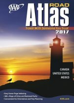 AAA Road Atlas