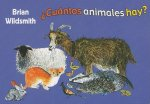 Cuantos Animales Hay? = How Many Animals Are There?