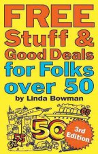 Free Stuff and Good Deals for Folks Over 50