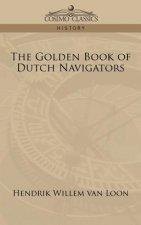 Golden Book of Dutch Navigators
