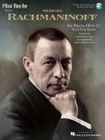 Rachmaninov Six Scenes for Piano Duet