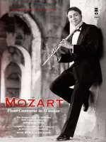 Concerto No. 1 in G Major, K. 313: Flute 2-CD Set