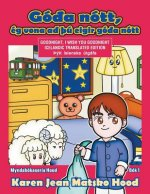 Goodnight, I Wish You Goodnight: Icelandic Translated Edition