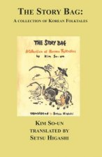 The Story-Bag: A Collection of Korean Folk Tales