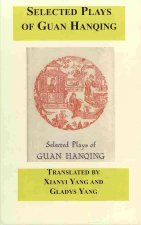 Selected Plays of Guan Hanqing