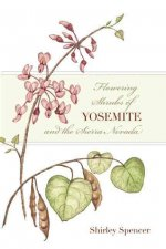 Flowering Shrubs of Yosemite and the Sierra Nevada