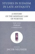 A History of the Mishnaic Law of Purities, Part Nine: Parah: Commentary
