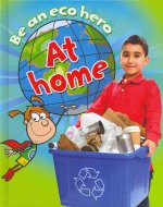 Be an Eco Hero at Home